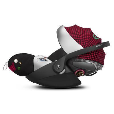 Kočárek CYBEX Set Mios Seat Pack Fashion Rebellious 2021 včetně autosedačky - 7