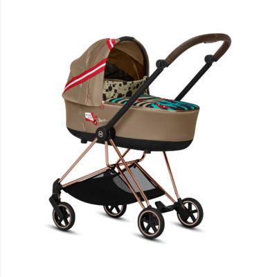 Kočárek CYBEX by Karolina Kurkova Mios Seat Pack 2021 včetně korby - 7