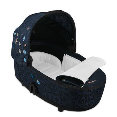 Kočárek CYBEX Mios Seat Pack Fashion Jewels of Nature 2021 včetně korby - 7