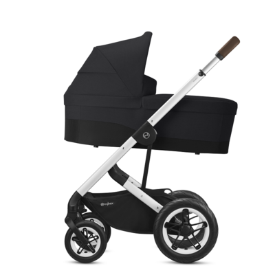 Kočárek CYBEX Talos S Lux Silver 2021 včetně korby - 7