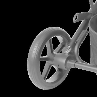 Kočárek CYBEX Balios S Lux Silver 2021 - 7