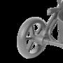 Kočárek CYBEX Balios S Lux Silver 2021 - 7/7