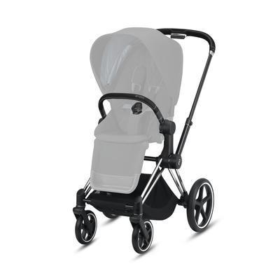 Kočárek CYBEX Priam Chrome Black Seat Pack 2021 - 7