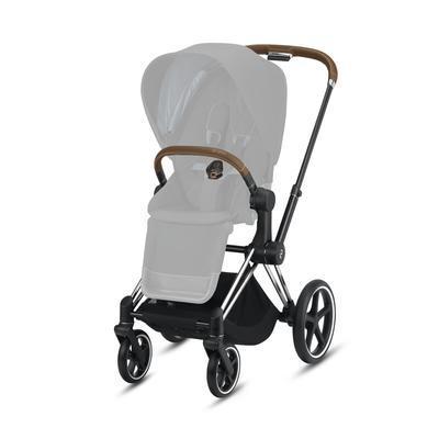 Kočárek CYBEX Priam Chrome Brown Seat Pack 2021 - 7