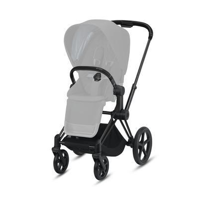 Kočárek CYBEX Priam Matt Black Seat Pack 2021 - 7