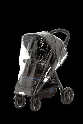 Kočárek MOON Jet-R 2020 - 7