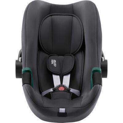 Autosedačka BRITAX RÖMER Baby-Safe 3 i-Size Bundle Flex iSense 2021 - 7