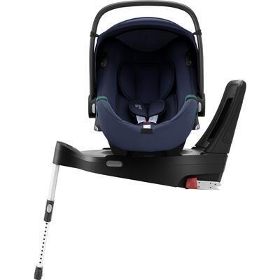 Autosedačka BRITAX RÖMER Baby-Safe iSense Bundle Flex iSense 2022 - 7