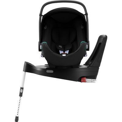 Autosedačka BRITAX RÖMER Baby-Safe iSense 2022 - 7
