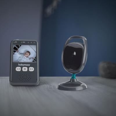 Video monitor BABYMOOV Essential 2019 - 7