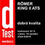 Autosedačka RÖMER King II ATS 2015 - 7/7