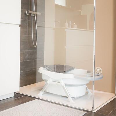 Skládací vanička BO JUNGLE B-Foldable Shower Bath 2021 - 7
