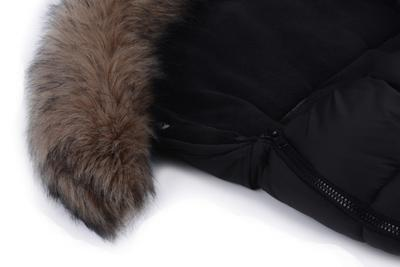 Zimní fusak COTTONMOOSE Moose 2020 - 7
