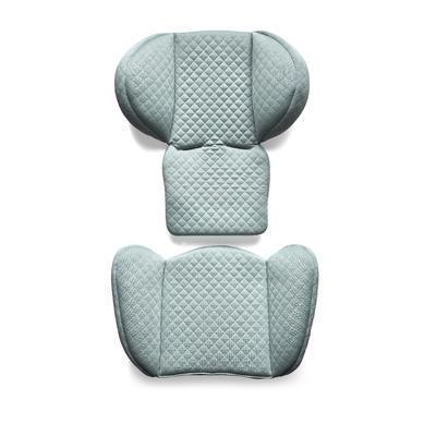 Autosedačka ABC DESIGN Set Tulip + adaptéry 2021, smaragd FASHION EDITION - 7