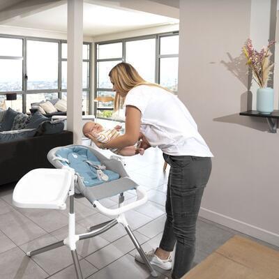 Jídelní židlička BABYMOOV Slick 2021 - 7