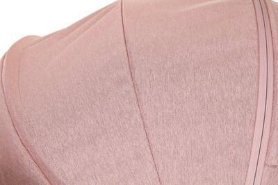 Kočárek BABY DESIGN Wave 2021, 108 pink - 7