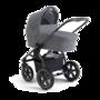 Kočárek X-LANDER Set 3v1 X-Car X-Move 2021 - 7/7