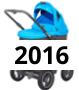 Kočárky 2016