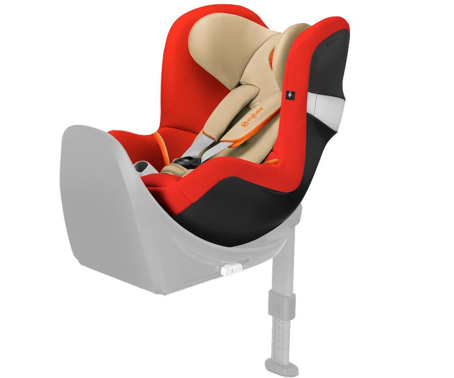 autoseda ka cybex sirona m2 i size gold line. Black Bedroom Furniture Sets. Home Design Ideas