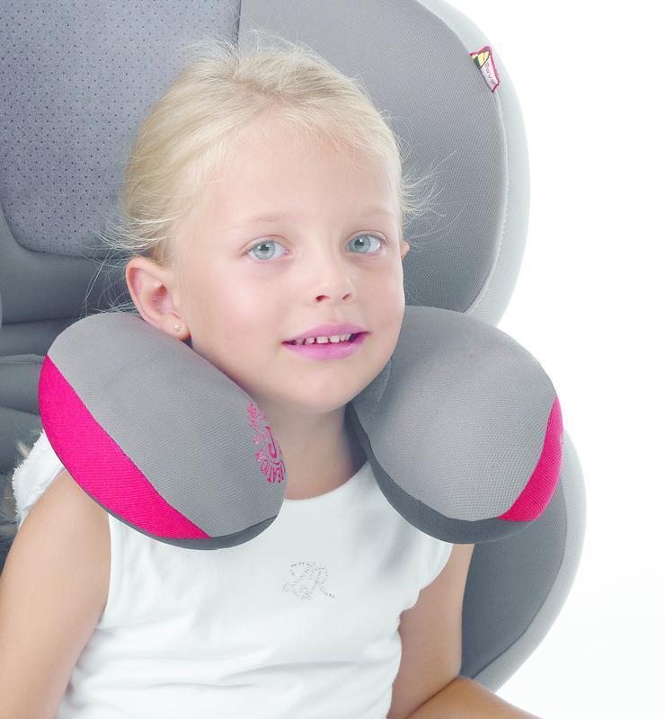 f2934fdcef4 Nákrčník JANÉ do autosedačky ergonomický velikost XL 2019