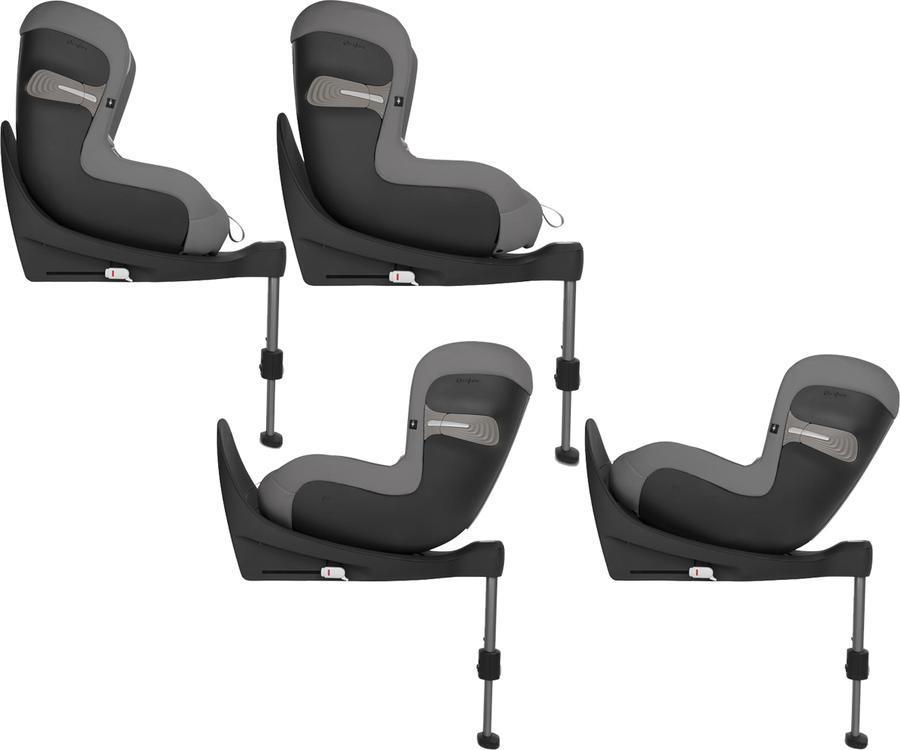 autoseda ka cybex sirona s i size gold line d rek. Black Bedroom Furniture Sets. Home Design Ideas